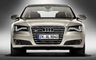 2012 Audi A8 LW