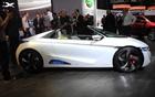Honda EV-STER, roadster électrique