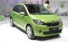 Skoda Citygo, une Volkswagen Up! à la sauce Skoda