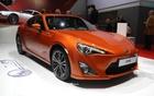Toyota GT86, passion abordable selon Toyota. Elle sera offerte au public européen dès l'été prochain.
