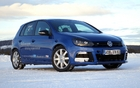 Volkswagen Golf R (European model)