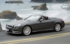 Mercedes-Benz SL Roadster