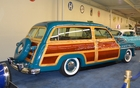 Mercury Woody Wagon 1949