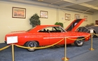 Plymouth Road Runner 1970. 440 Six-Pack, Super Track Pack, capot Air Grabber. Prix: 85 000$