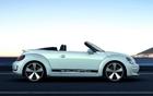 Volkswagen E-Bugster Steedster Concept