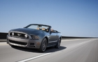 For many, there's nothing better than a Mustang convertible and sunny skies