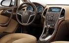 2013 Buick Verano Turbo