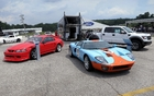 SVT was responsible for other creations like the Ford GT and a Raptor truck