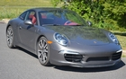 For 2012, the arrival of the seventh generation 911