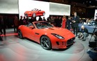 Jaguar F-Type: la tradition servie à la moderne.