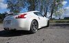 The 2013 Nissan 370Z.