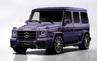 Wald International Mercedes-Benz Classe G55 AMG