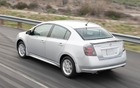 The previous-generation Nissan Sentra is getting an incentives-laden send-off in Canada.