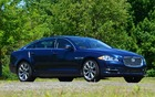 If nobility was an automobile, it would be the Jaguar XJL Supercharged.