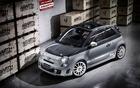 Fiat 500 Abarth cabriolet 2013