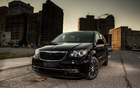 Chrysler Town&Country S 2013