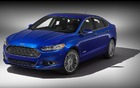 The Ford Fusion is currently mired in safety recall woes.