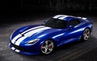 The return of the Viper makes our list of the Top 10 Automotive Stories of 2012.