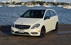 Forget what you know about the previous B-Class – it has undergone a complete transformation.