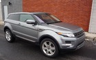 Most people like the Evoque's unique silhouette.