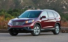 The CR-V reached its peak in 2012, when it sold more than 33,000 units in Canada.