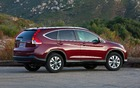 The Honda CR-V has always been a major player in its category and this new generation has just strengthened its position.