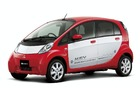 Mitsubishi is recalling nearly all of the i MiEV electric cars that it has sold.