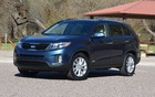 The Kia Sorento is an all-new vehicle, despite what you might think at first glance.