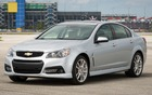 The 2014 Chevrolet SS is a big step forward for the brand in the hunt for performance-seeking full-size shoppers.