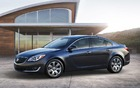 Buick Regal Turbo 2014