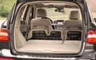 The 2013 Mercedes-Benz ML350 BlueTEC 4MATIC.