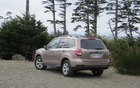 The all-new 2014 Subaru Forester is being recalled due to a floor mat issue.
