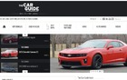 Welcome to the new Car Guide website!