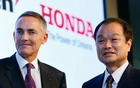 Honda and McLaren are teaming up in Formula One, marking the Japanese automaker's return to the sport.