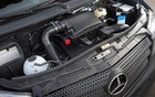 Mercedes-Benz Sprinter 2014 - Moteur 4 cylindres turbocompressé