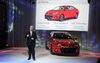 Stephen Beaty,Directeur gestionnaire principal, Toyota Canada Inc, est fier de la fabrication canadienne de la Corolla.