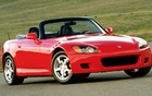 The Honda S2000 and Acura RSX are being recalled due to a braking issue.