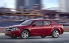 The Dodge Avenger is one of the vehicles implicated in the head restraint recall.