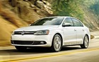 The 2014 Volkswagen Jetta will receive a new base engine, and the same multilink rear suspension used in the GLI and Hybrid models.