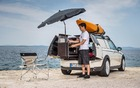 Mini Unveils Camping Concept Vehicles