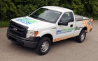 Ford F-150 2014 au gaz naturel
