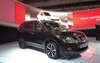 Nissan Rogue at the 2013 Frankfurt Motor Show