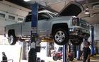 Le Silverado propose une nouvelle carrosserie pour 2014 mais la mécanique a-t-elle évolué? C'est ce que l'inspection mécanique nous révèlera.