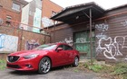 The 2014 Mazda MAZDA6 is another firm push towards a world where everyone drives an attractive automobile.