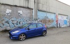 The most recent addition to Ford's ST family is the 2014 Ford Fiesta ST,
