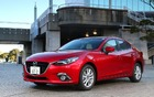 The Mazda3 Hybrid will not be sold in Canada.
