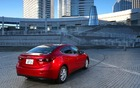 All versions of the new Mazda3 premiered at the Tokyo Motor Show.