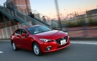 We were convinced with the Mazda3 Hybrid's capabilities during a test drive in Yokohama.