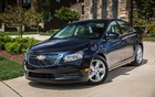 The Cruze is able to better compete in terms of style, quality and fun than it used to be.