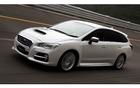 Subaru Levorg STI Concept